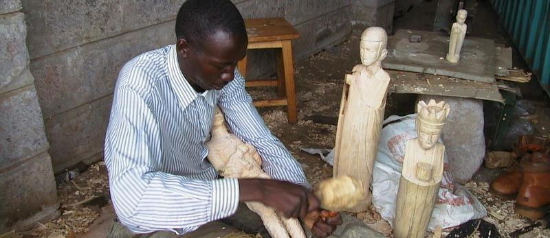 Una vita in Africa – A life in Africa Rotating Header Image
